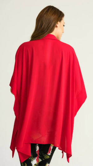 Joseph Ribkoff Long Sleeves Long Blouse