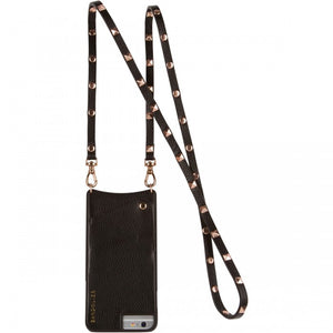 BANDOLIER SARAH ROSE GOLD iPHONE 6+/7+/8+