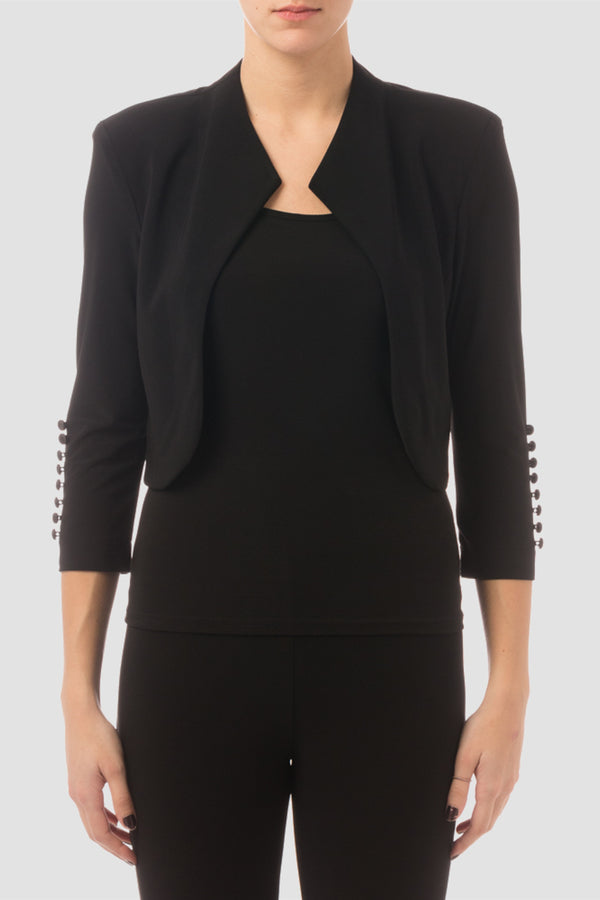 Joseph Ribkoff Long Sleeves Bolero_