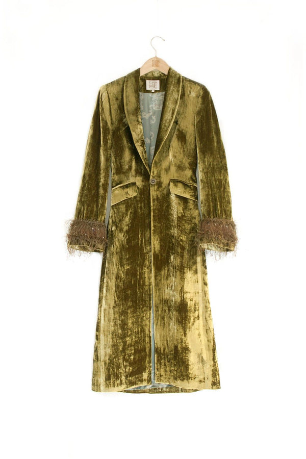 T.ba Dasha Coat