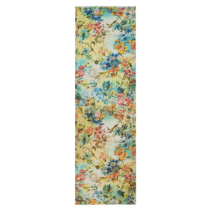 Dupatta Designs August Floral Scarf