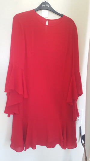 Joseph Ribkoff Tunic Dress
