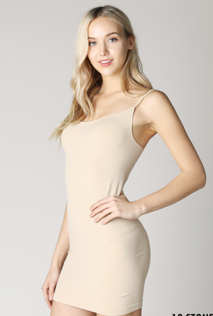 Nikibiki Camisole Dress Slip