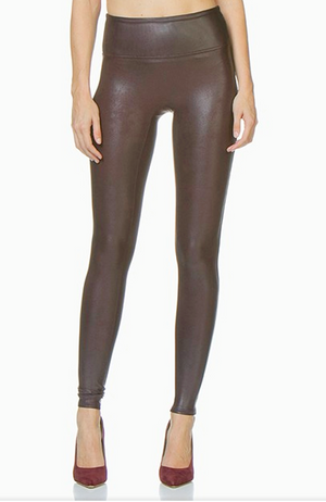 Spanx Leather Pants