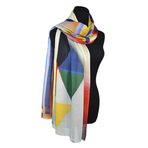 Dupatta Designs Journey Scarf