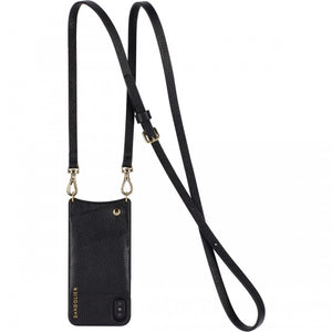 BANDOLIER EMMA PEWTER iPHONE 6+/7+