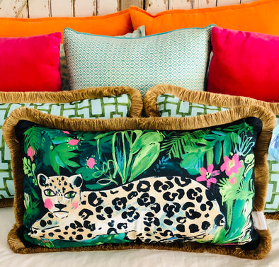Spot On Cushion