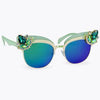 Petrol Jewelled Sunnies