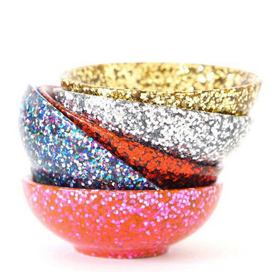 Pinch Pot - Gold