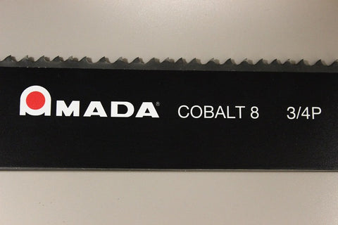 "Cobalt 8 - Width 1"" - Tooth Pitch 3/4"