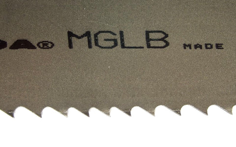 "MGLB - Width 3/4"" - Tooth Pitch 5/7"