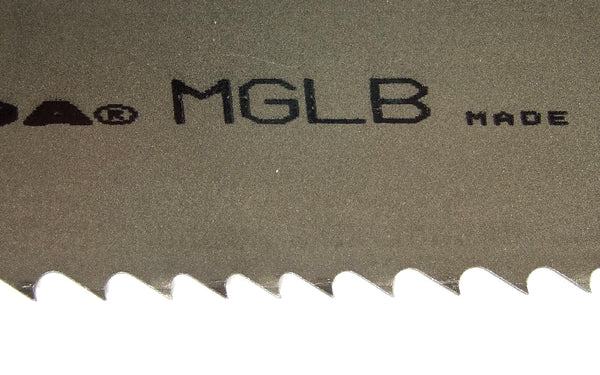 "MGLB - Width 1/2"" - Tooth Pitch 14"