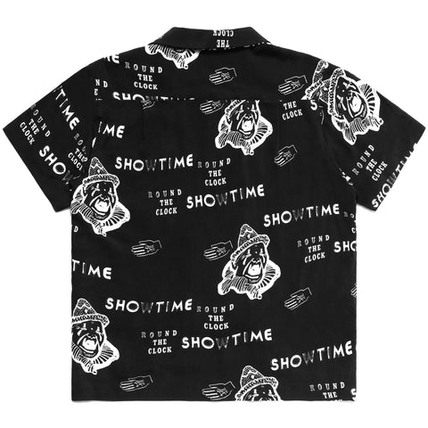 Showtime Button Down Shirt