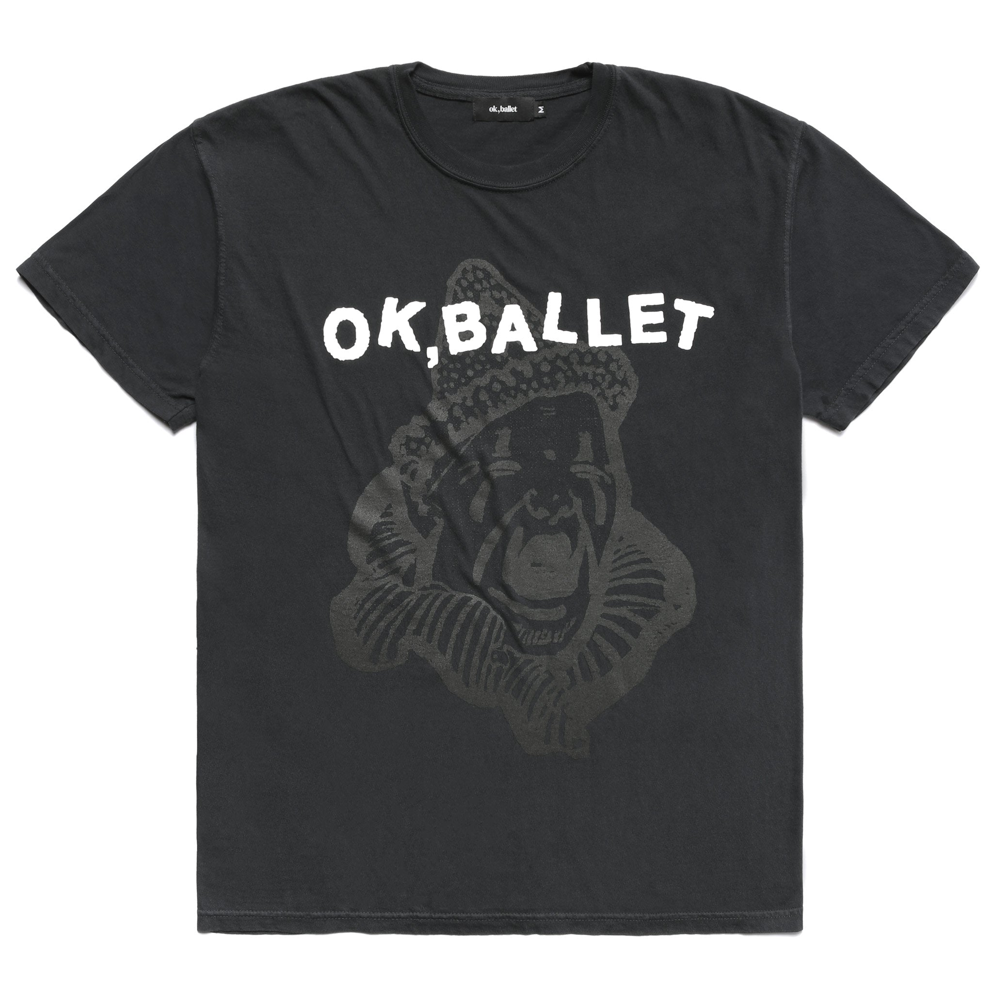 Ok, Ballet Clown Tee