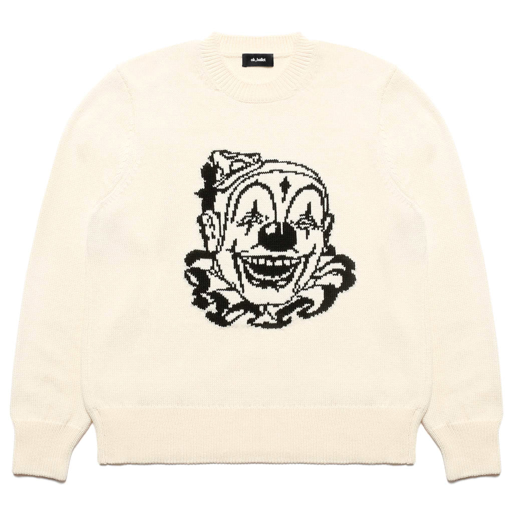 Clown Sweater