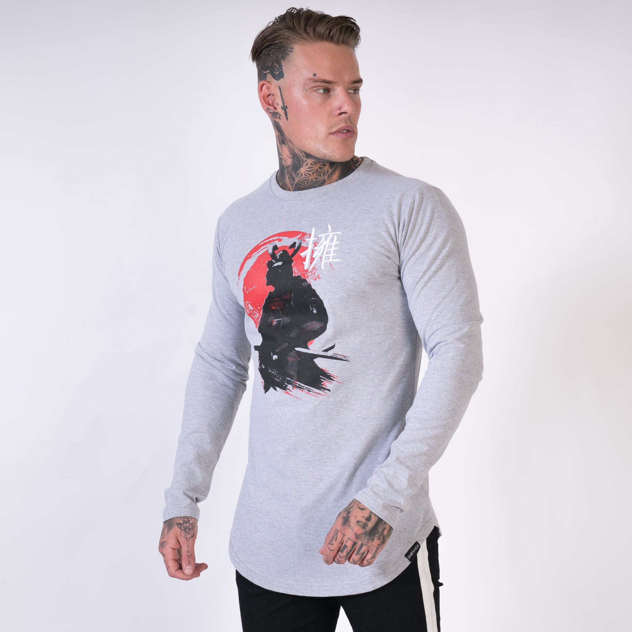 mens long sleeve top