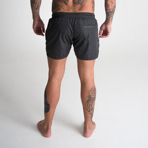 Signature Swimshort - Grey