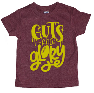 Guts and Glory Shirt