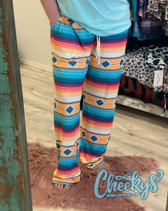 Cheekys Lounge Pants Super Soft!!!