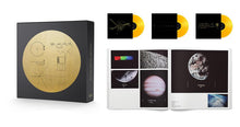 VOYAGER GOLDEN RECORD 3xLP BOX SET