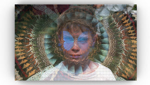 THE FAMILY ACID BLOTTER PHOTO PRINT