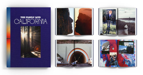 THE FAMILY ACID: CALIFORNIA PHOTOBOOK