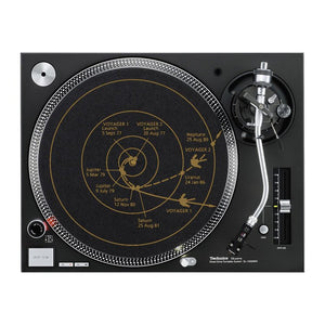 VOYAGER TRAJECTORIES TURNTABLE SLIPMAT