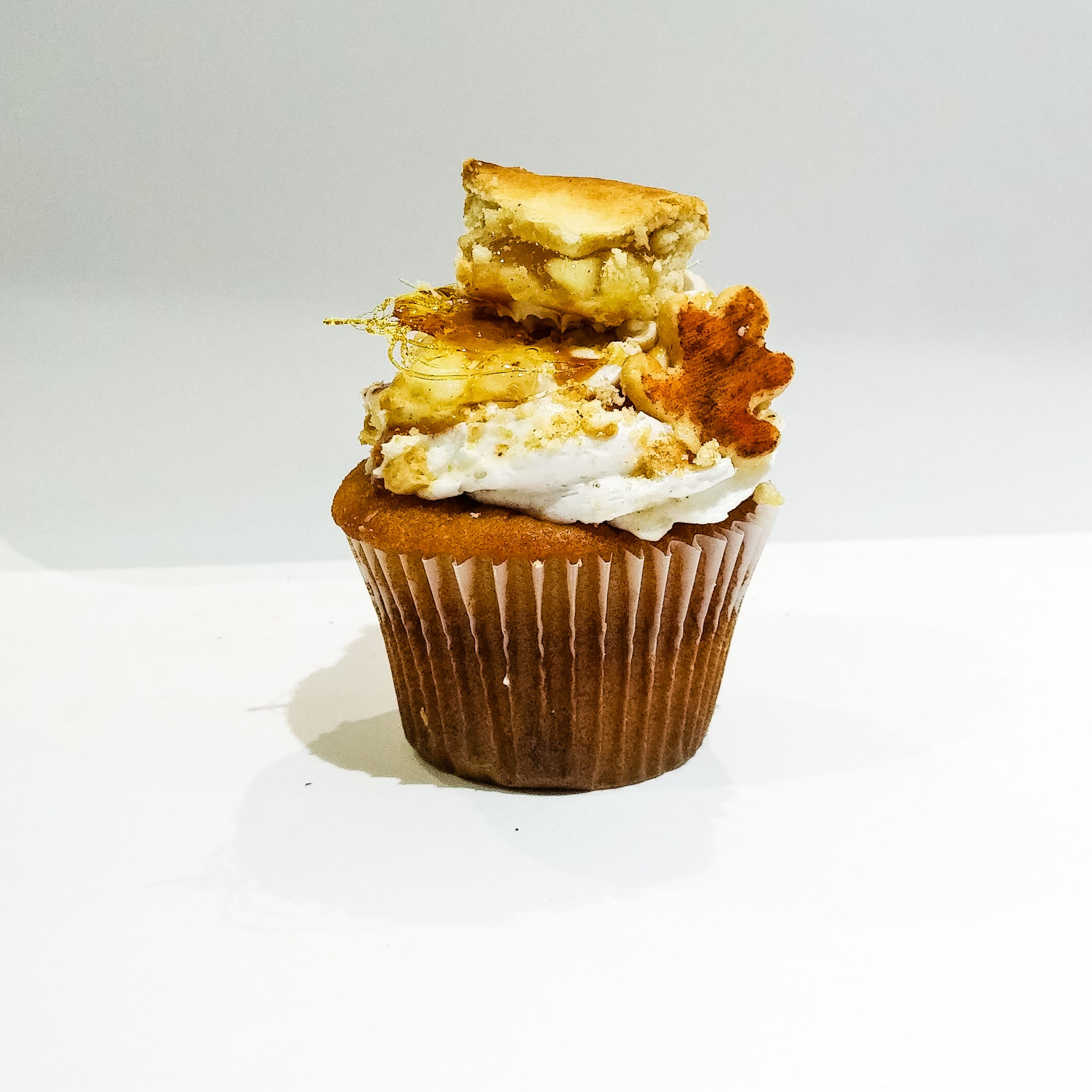 Apple Spice Cupcakes - Cakes, cookies & cupcakes,   - cupcakes, cakes, cookies, Georgie Porgie Cakes & Gifts - Georgie Porgie Cakes & Gifts