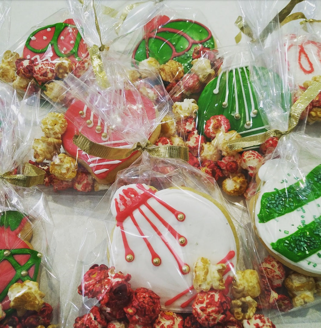 Cookie Favours - Cakes, cookies & cupcakes,   - cupcakes, cakes, cookies, Georgie Porgie Cakes & Gifts - Georgie Porgie Cakes & Gifts
