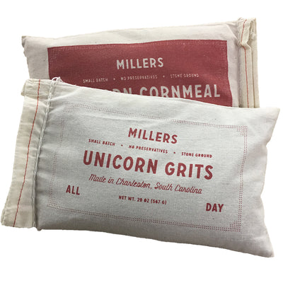 Unicorn Grits & Cornmeal