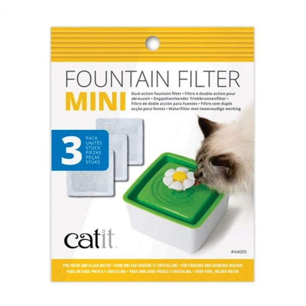 CATIT FILTRO FLOWER FOUNTAIN MINI
