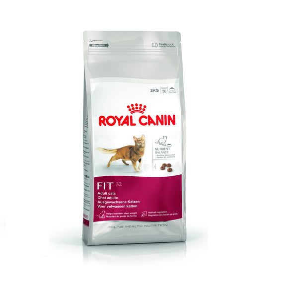 ROYAL CANIN FIT 32 FELINO