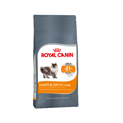 ROYAL CANIN HAIR & SKIN CARE FELINO