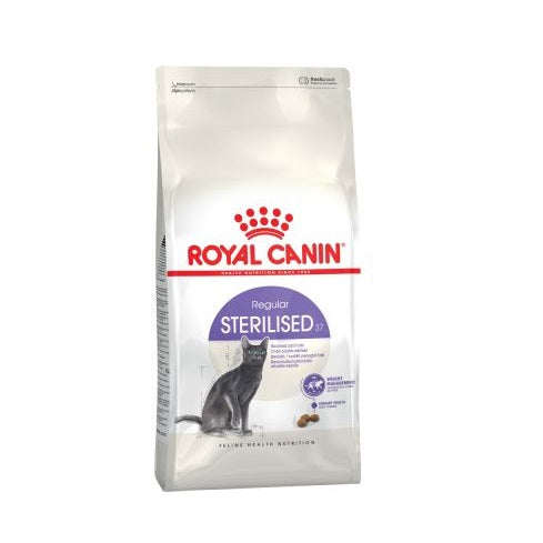 ROYAL CANIN CASTRADO ADULTO