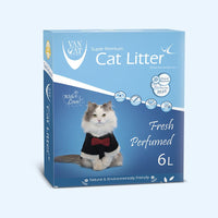 VAN CAT FRESH SUPER PREMIUM 6 L