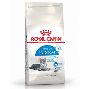 ROYAL CANIN INDOOR 7+ FELINO