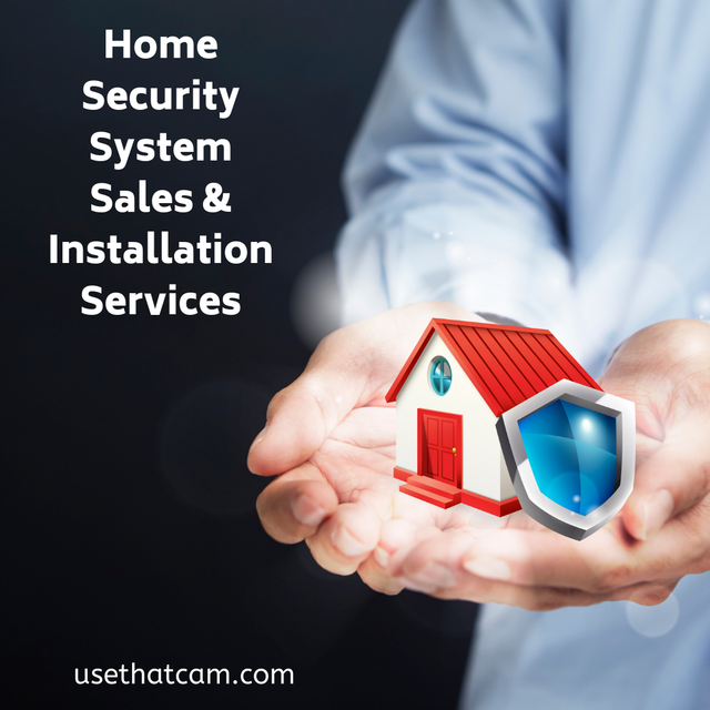 How to Find a Good Local Security System Installer?
