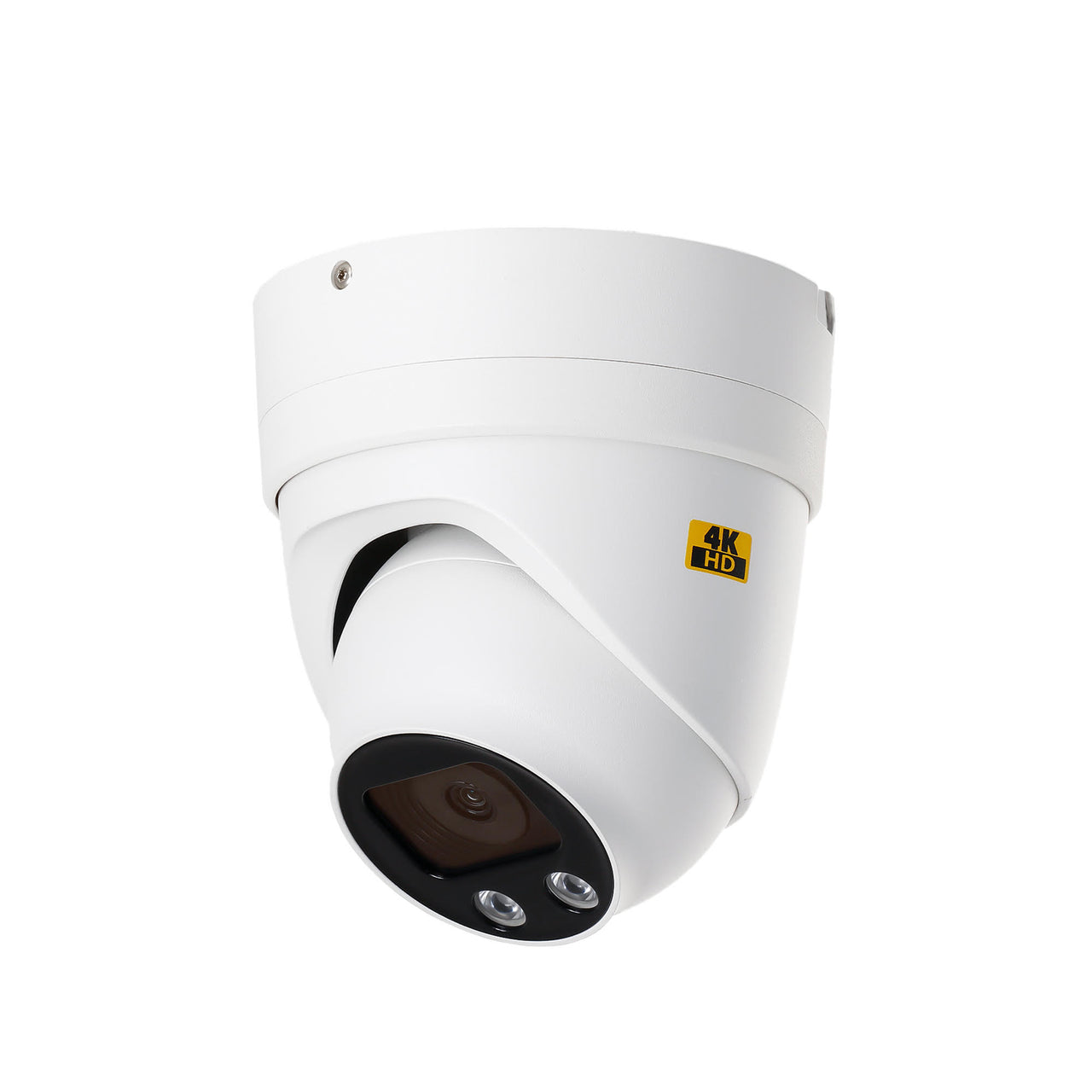 4K Usethatcam IP Dome Camera with Face Recognition