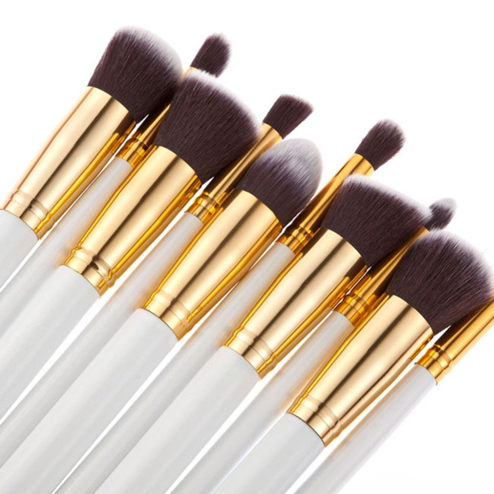 Foundation Essentials Brush Set