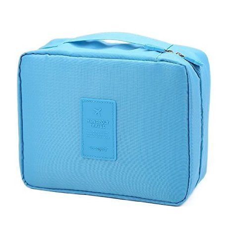 Traveller Makeup Bag