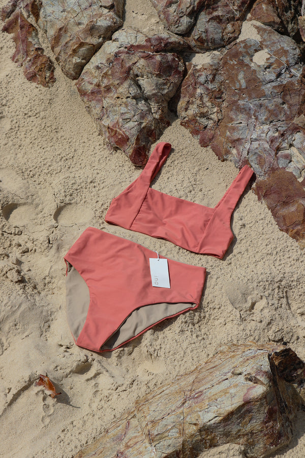 The Bay | Women's Swim Top