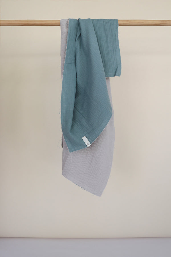 Ina Swim | The Creek Reversible Throw