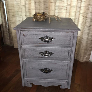 Coastal Candy Night Stand