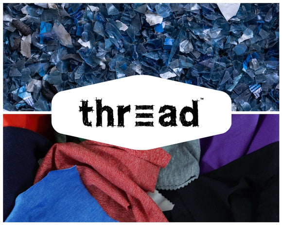Thread - Recycled Polyester
