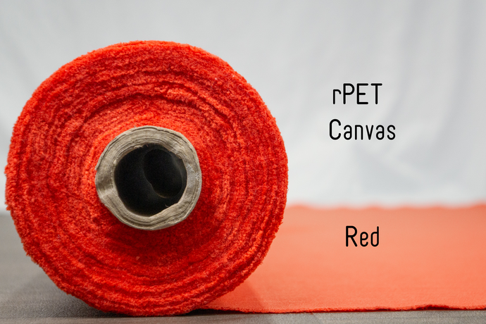 Canvas | Red