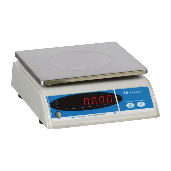 Salter Electronic Bench Scales 15kg - DP032
