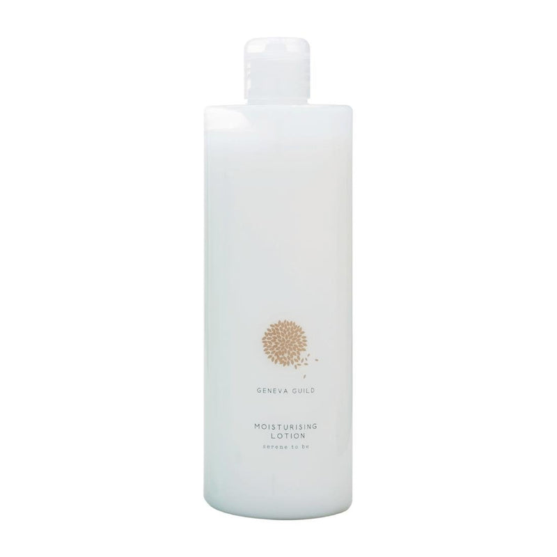 Geneva Guild Body Lotion (Pack of 18) - DR002