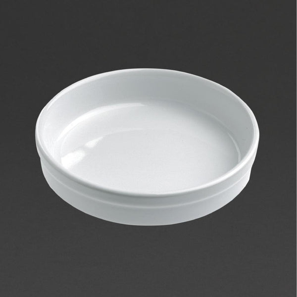 Revol French Classics Catalan Bowls White 140mm (Pack of 6) - DT798