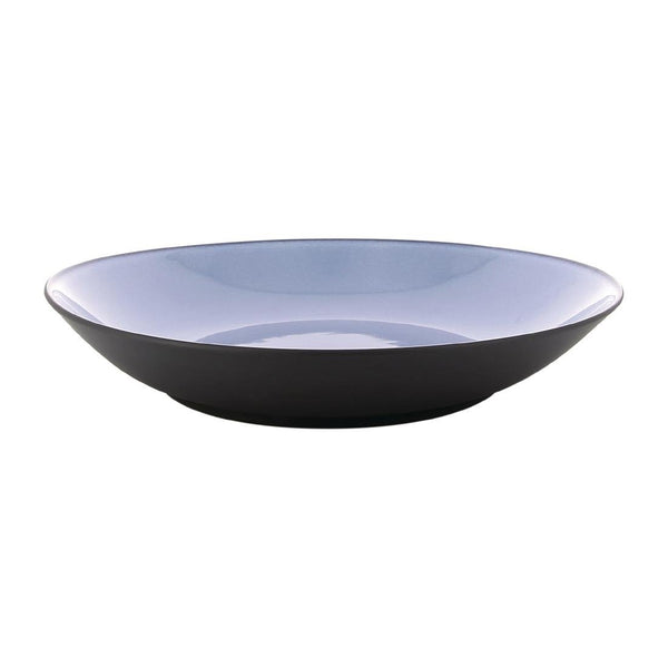 Revol Equinoxe Coupe Bowls Cirrus Blue 270mm (Pack of 4) - DT941