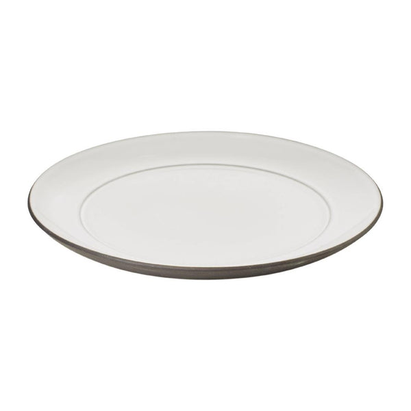 Revol Equinoxe Liner Plates For Dim Sum Basket White Cumulus 220mm (Pack of 4) - DT972
